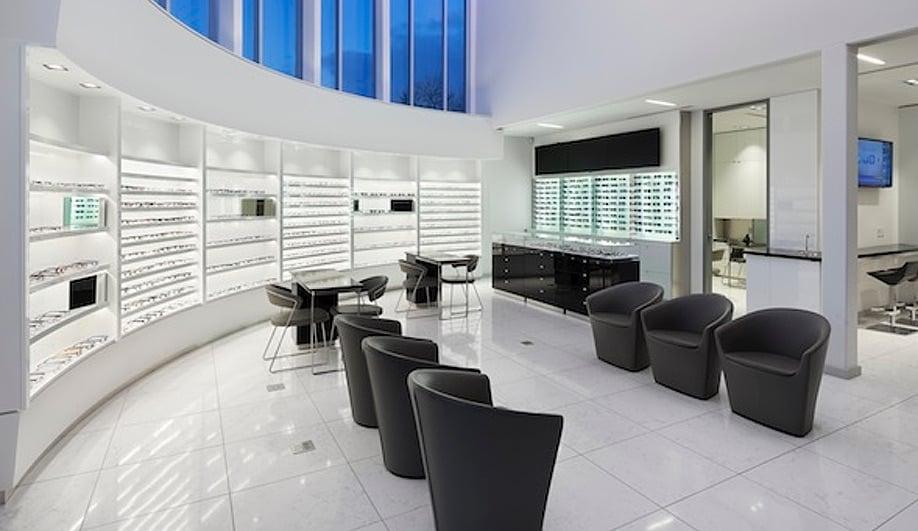 10 Award Winning Interiors In Toronto And Beyond Azure