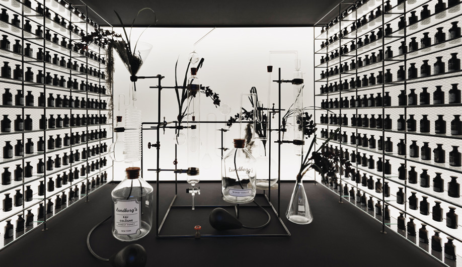 Reimagining a Lost World of Scent