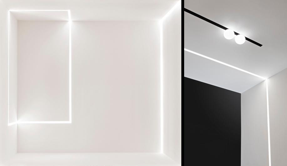 minimal lighting. Azure-Flos-2 Minimal Lighting G