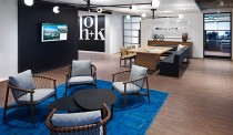 HOK's Toronto Office Is Both Efficient and Welcoming