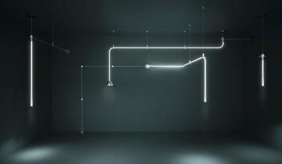 4 Über-Minimal Lighting Systems