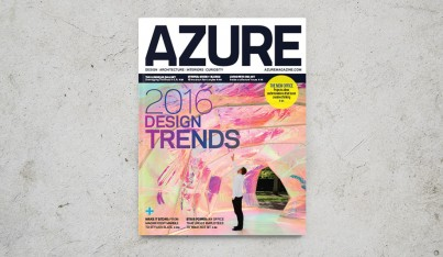 Out Now: The October Trends Issue