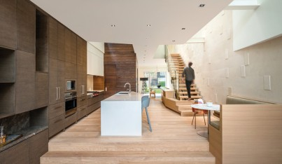 How a Toronto Architect Crafted a Forever House