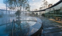 Wellness by Design: A Fantastic Spa in China