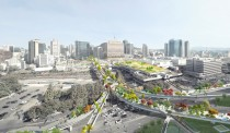 Wellness by Design: MVRDV's Seoul Skygarden