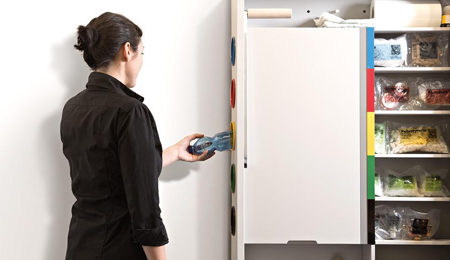 Wellness By Design Ikeas Concept Kitchen Azure Magazine