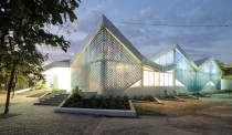 Wellness by Design: Disease-Fighting Architecture