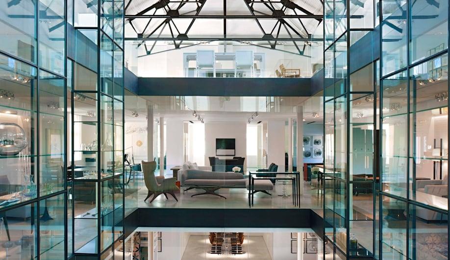 Q Amp A Yabu Pushelberg On 35 Years Of Beautiful Interiors