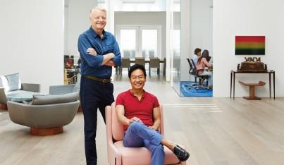 Q&A: Yabu Pushelberg on 35 Years of Beautiful Interiors