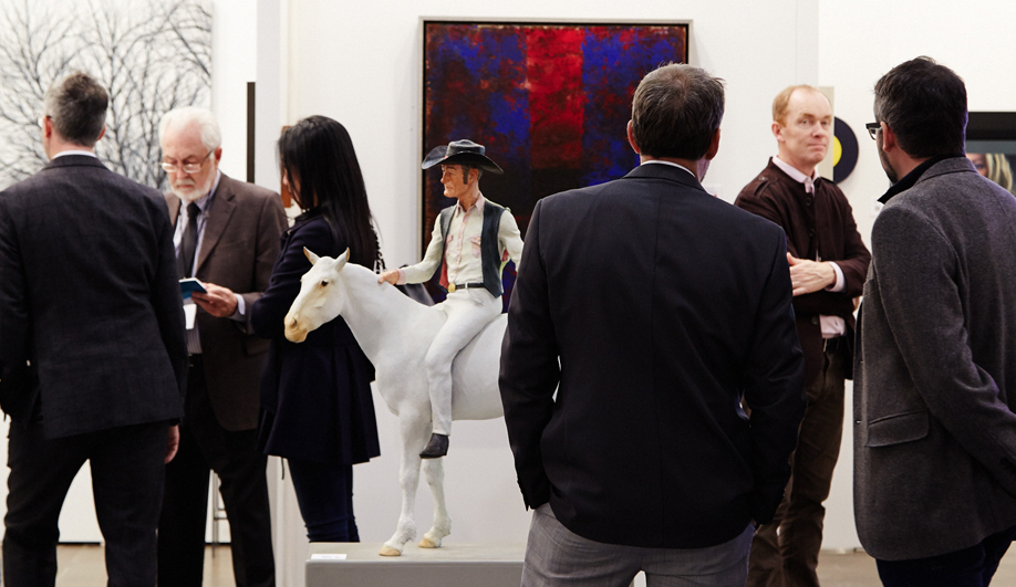 5 Spectacular Pieces of Art on Display in Toronto