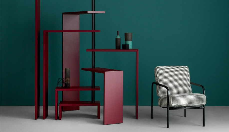 2016 Design Trends: Rich Jewel Tones