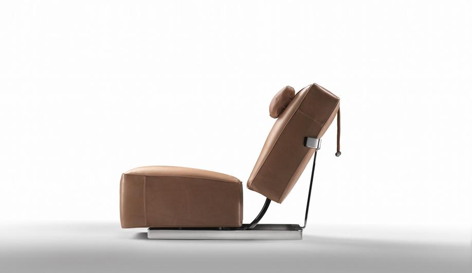 A.B.C.D. armchair