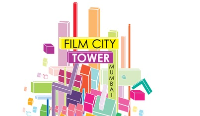 Film City Tower: Bollywood Reimagined