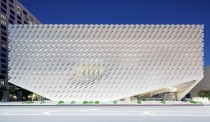 Diller Scofidio + Renfro Tours Us Through The Broad