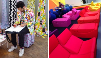 25 Inspiring Design Moments from LDF 2015
