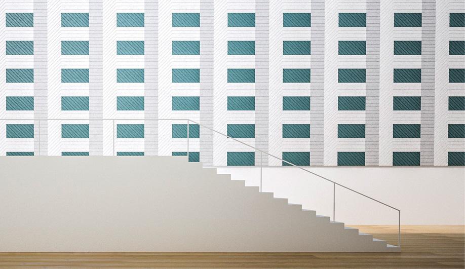 Baux Acoustic Panels