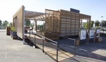 Solar Decathlon 2015 Is Underway in California
