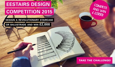 Staircase Design Competition