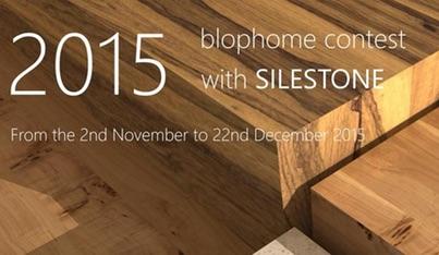Blophome Interior Design Contest