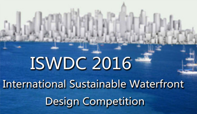 International Sustainable Waterfront Design Competition 2016