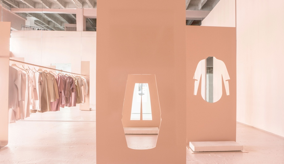 Snarkitecture and COS, A Match Made in Heaven