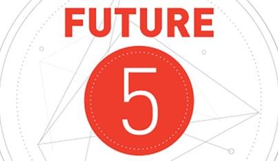 FUTURE5 Talks: Call for Proposals