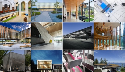 Governor General's Medals in Architecture: Call for Submissions