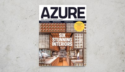 Out Now: The Interiors Issue