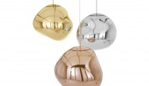 6 Stunning and Shapely Pendants
