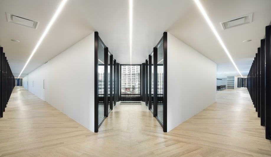 Nendo's Super-minimal Office Reno