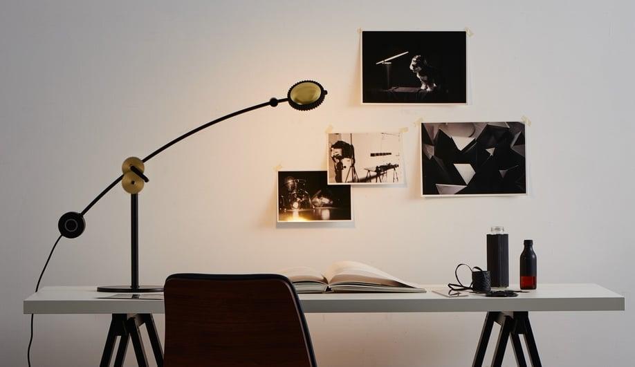 5 High-Performing Desk Lights