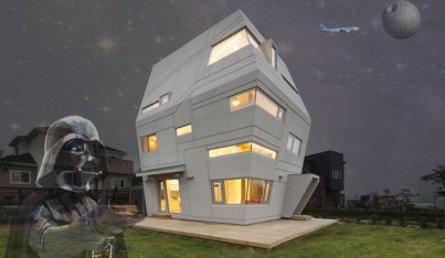 The Best Star Wars-Inspired Design and Architecture
