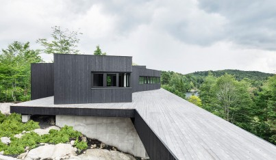 10 Best Residential Projects of 2015