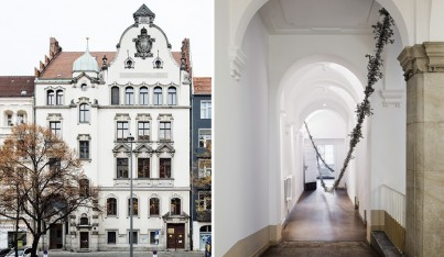 Canadian Lighting Brand Bocci Opens in Berlin