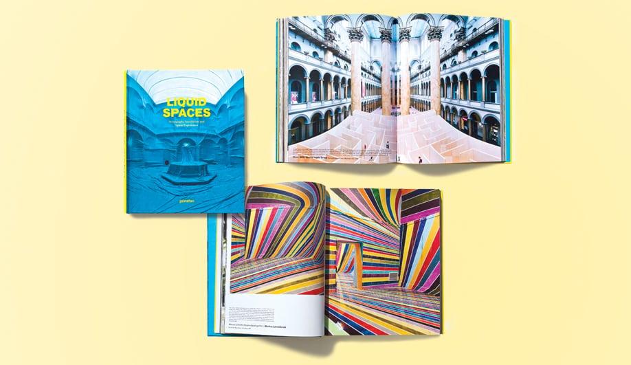 Designer Books: Liquid Spaces