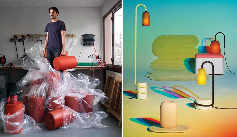 Designer Profile: Adrien Rovero
