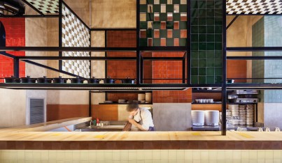 Inside Disfrutar, Barcelona's Hottest New Restaurant