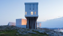 Win a Stay at Fogo Island Inn