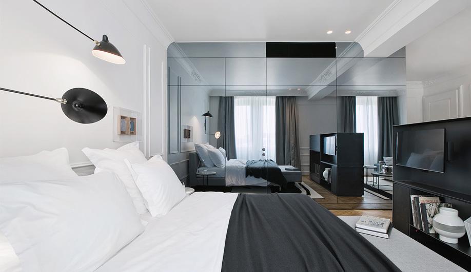 3LHD Hotel Adriatic Croatia