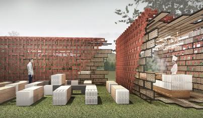 8 Top Interior Design Schools: Domus Academy, Milan