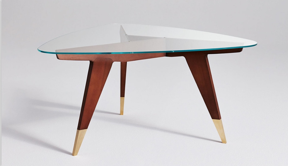 Gio Ponti Reissues Collection