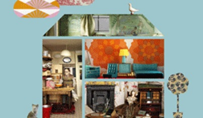 Small Stories: At Home in a Dollhouse