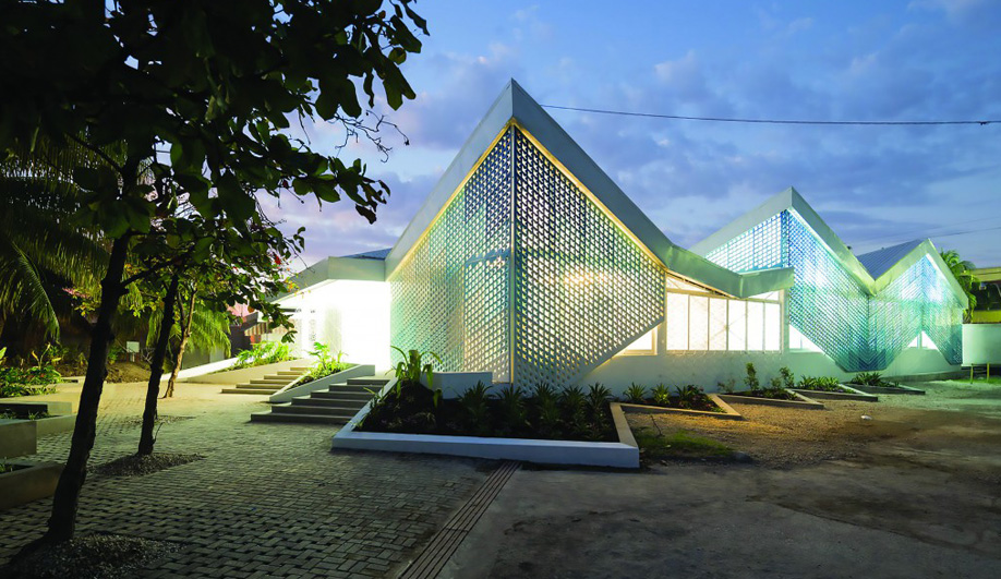 MASS Building Group Top Buildings of 2015