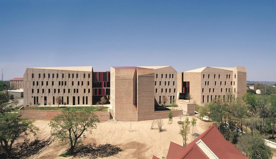 St Edwards University in Austin, Texas