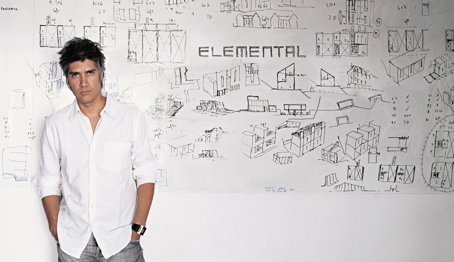 Alejandro Aravena, Socially Conscious Architect, Wins the Pritzker