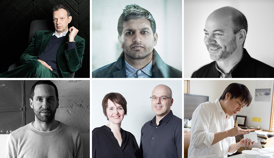 5 Hot Lectures at Toronto Design Week