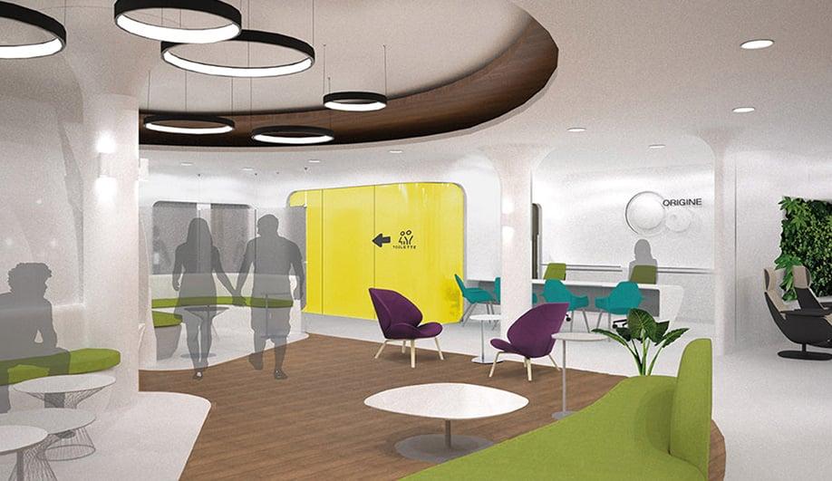 Enjoyable 8 Top Interior Design Schools Universite De Montreal Download Free Architecture Designs Scobabritishbridgeorg
