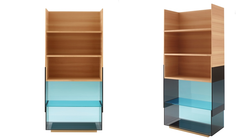 5 Great Shelving Ideas from IMM Cologne