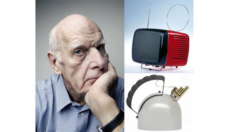 9 Enduring Product Designs by the Late Great Richard Sapper