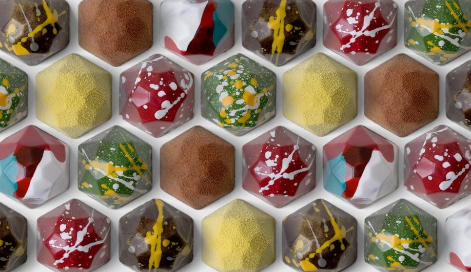 5 Delicious Designer Valentine S Chocolates